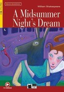 A Midsummer Night's Dream. Buch + Audio-CD