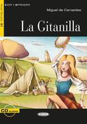 La Gitanilla. Buch + Audio-CD