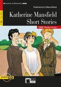 Katherine Mansfield Short Stories. Buch + Audio-CD