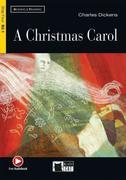 A Christmas Carol. Buch + Audio-CD