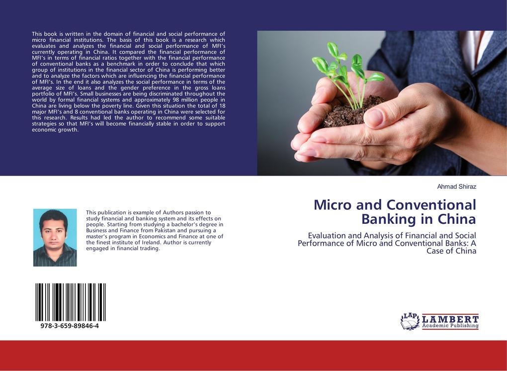 Micro and Conventional Banking in China als Buc...
