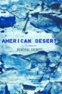 American Desert als Buch