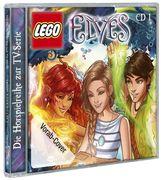 LEGO Elves - Die Elfen aus Elvendale CD 1