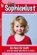 Sophienlust 97 - Liebesroman