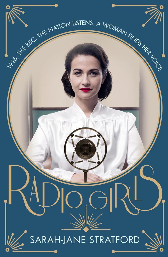 Radio Girls als eBook Download von Sarah-Jane S...