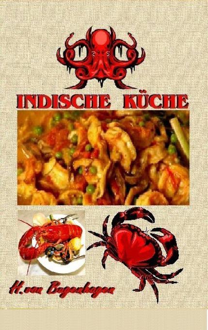 Meine Madras Rezepte-Indische Küche & mehr! als...