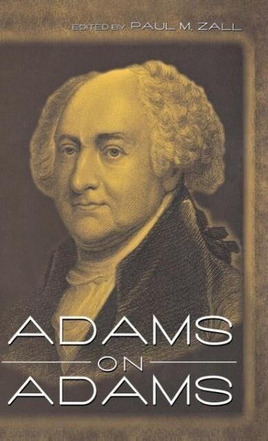 Adams on Adams als Buch