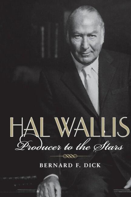 Hal Wallis als Buch