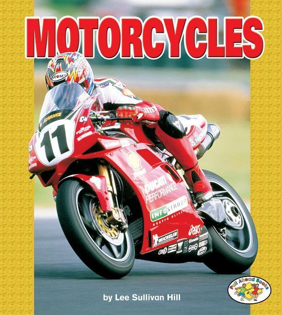 Motorcycles als Buch