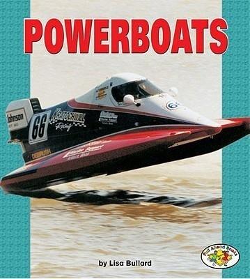 Powerboats als Buch