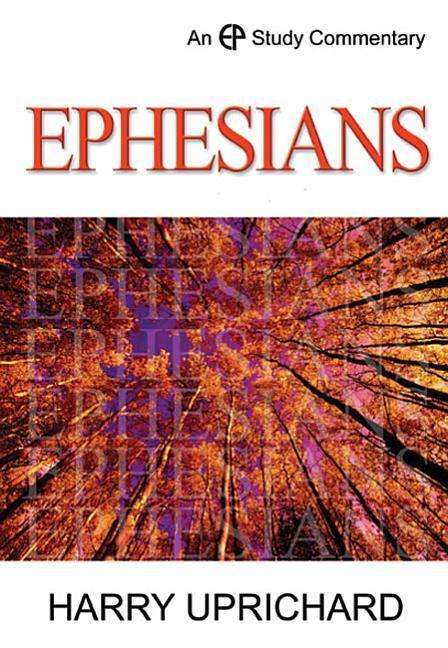 Epsc Ephesians als Buch