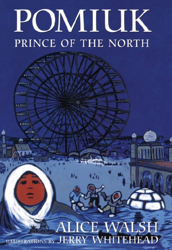 Pomiuk, Prince of the North als Taschenbuch