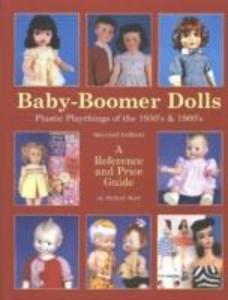 Baby-Boomer Dolls als Taschenbuch