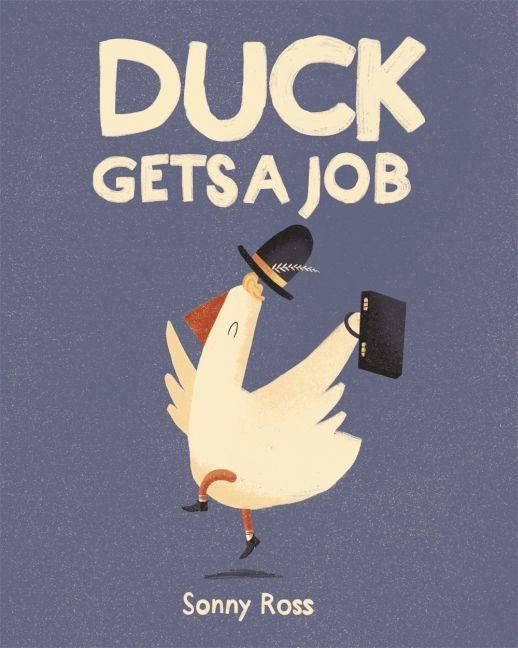 Duck Gets a Job als Taschenbuch von Sonny (Auth...