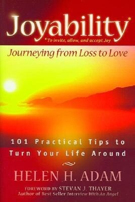 Joyability: Journeying from Loss to Love: Journeying from Loss to Love als Taschenbuch
