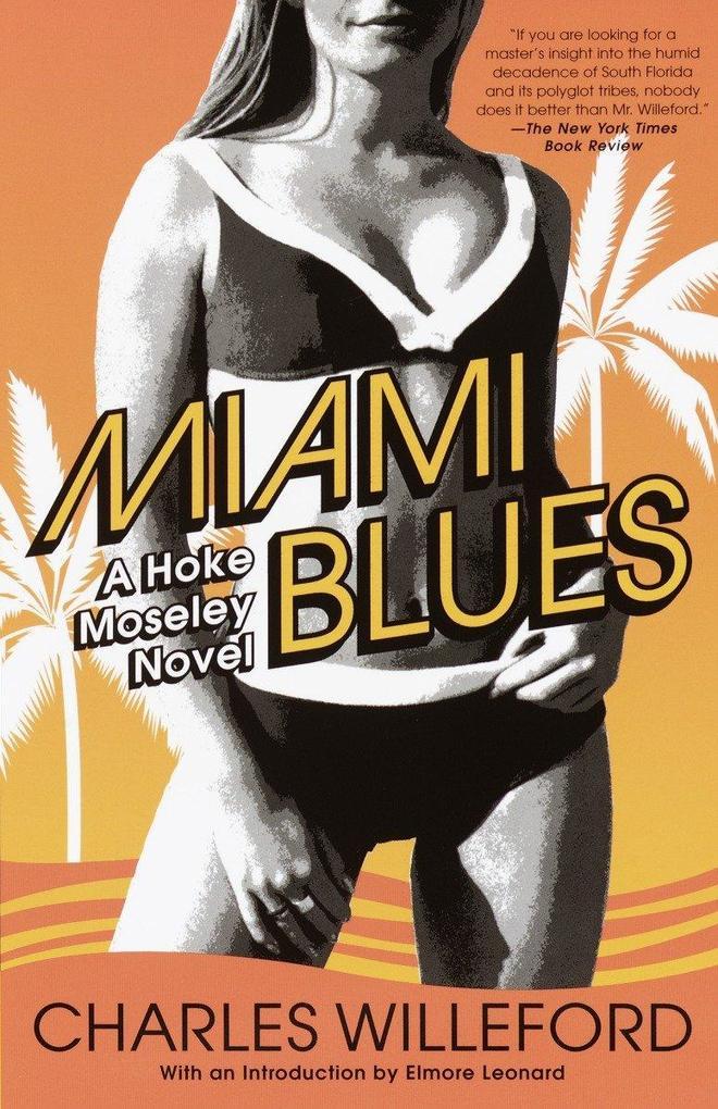 Miami Blues als Taschenbuch