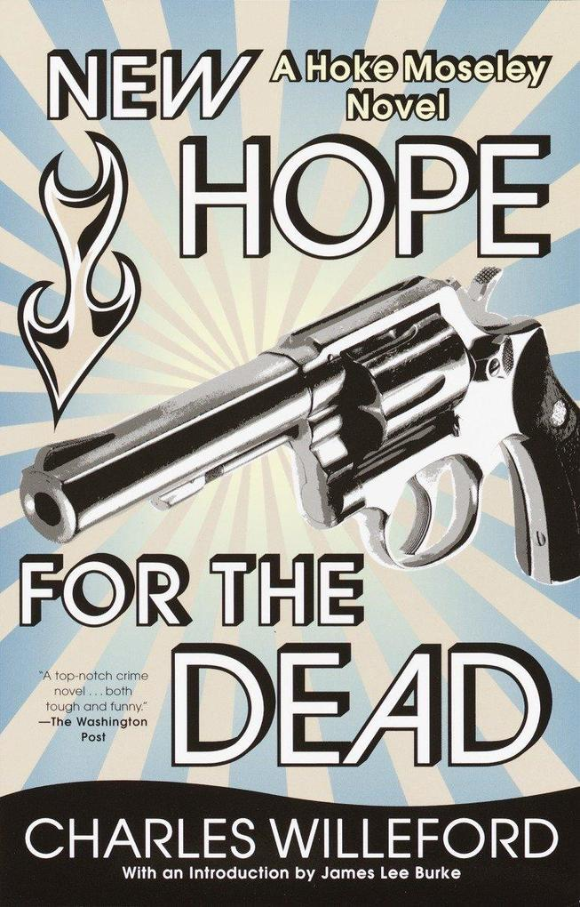 New Hope for the Dead als Taschenbuch