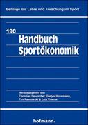 Handbuch Sportökonomik