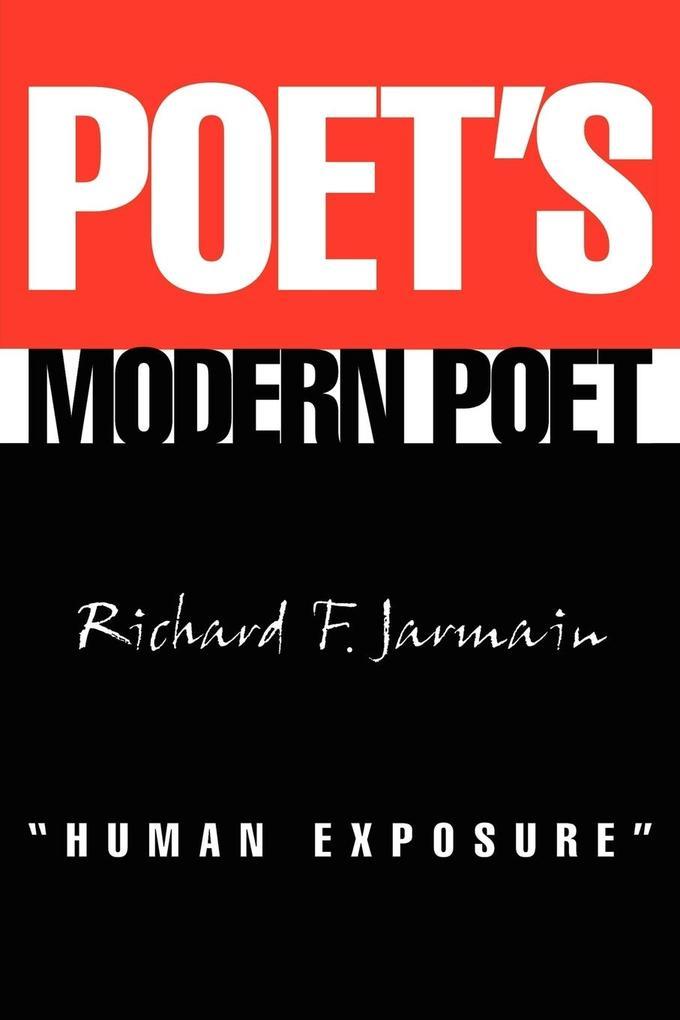 "Poet's Modern Poet ""Human Exposure"" als Taschenbuch"