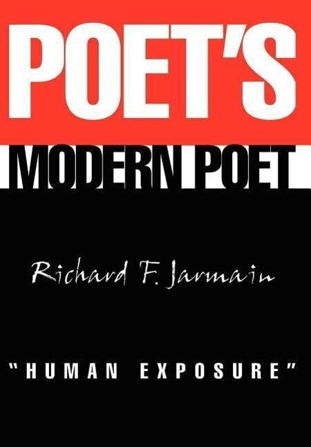 """Poet's Modern Poet """"Human Exposure"""" als Buch"""