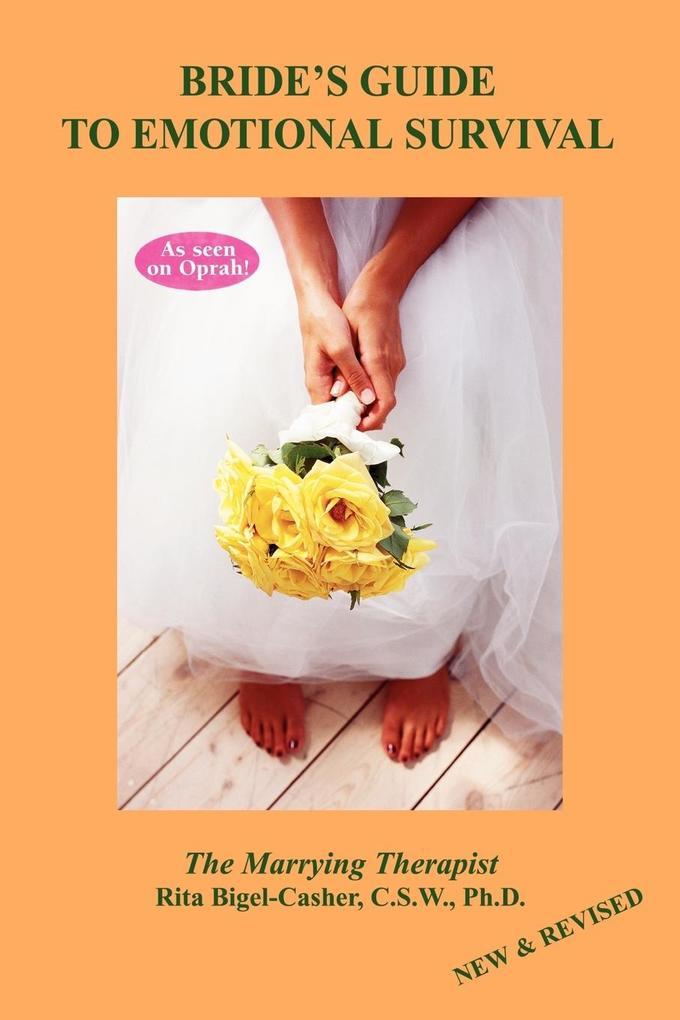 Bride's Guide to Emotional Survival als Taschenbuch