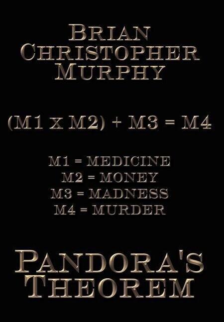 Pandora's Theorem als Buch