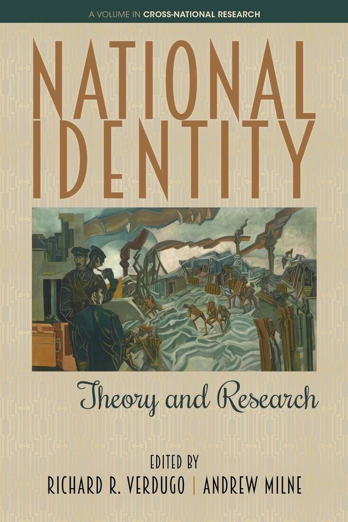 National Identity als Taschenbuch von