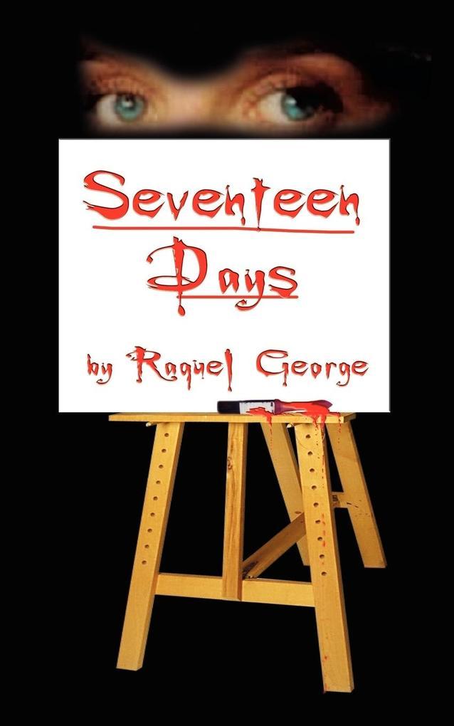 Seventeen Days als Taschenbuch