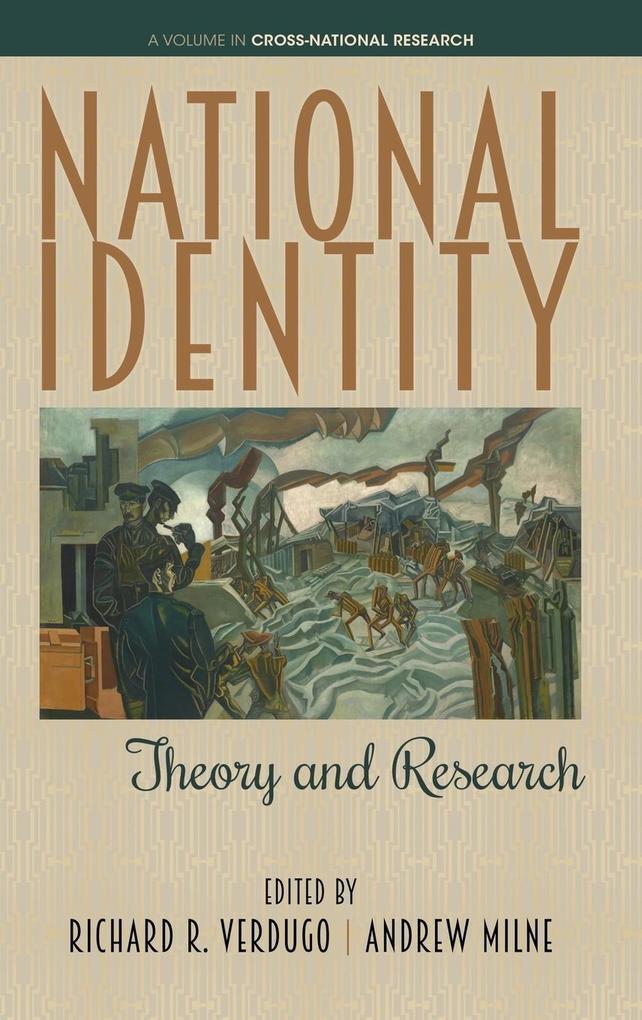 National Identity als Buch von