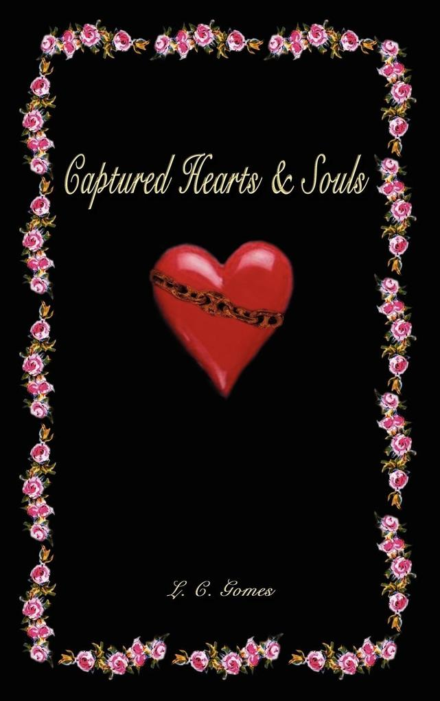Captured Hearts & Souls als Buch
