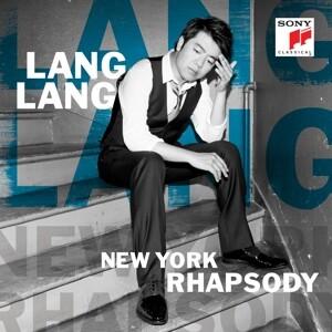 New York Rhapsody als Vinyl