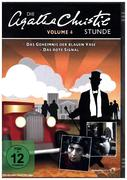 Die Agatha Christie-Stunde - Vol. 4
