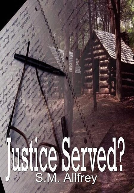 Justice Served? als Buch