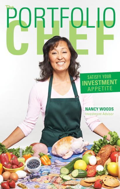 The Portfolio Chef: Satisfy Your Investment Appetite als Taschenbuch