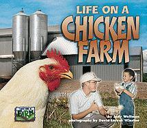 Life on a Chicken Farm als Buch