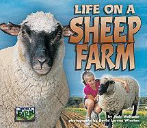 Life on a Sheep Farm als Buch