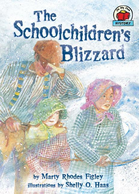The Schoolchildren's Blizzard als Buch