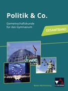 Politik & Co. 8-10 neu Lehrbuch Baden-Württemberg