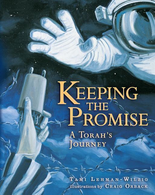 Keeping the Promise (A Torah's Journey) als Taschenbuch