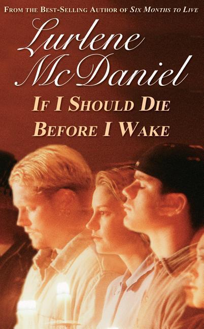 If I Should Die Before I Wake als Taschenbuch