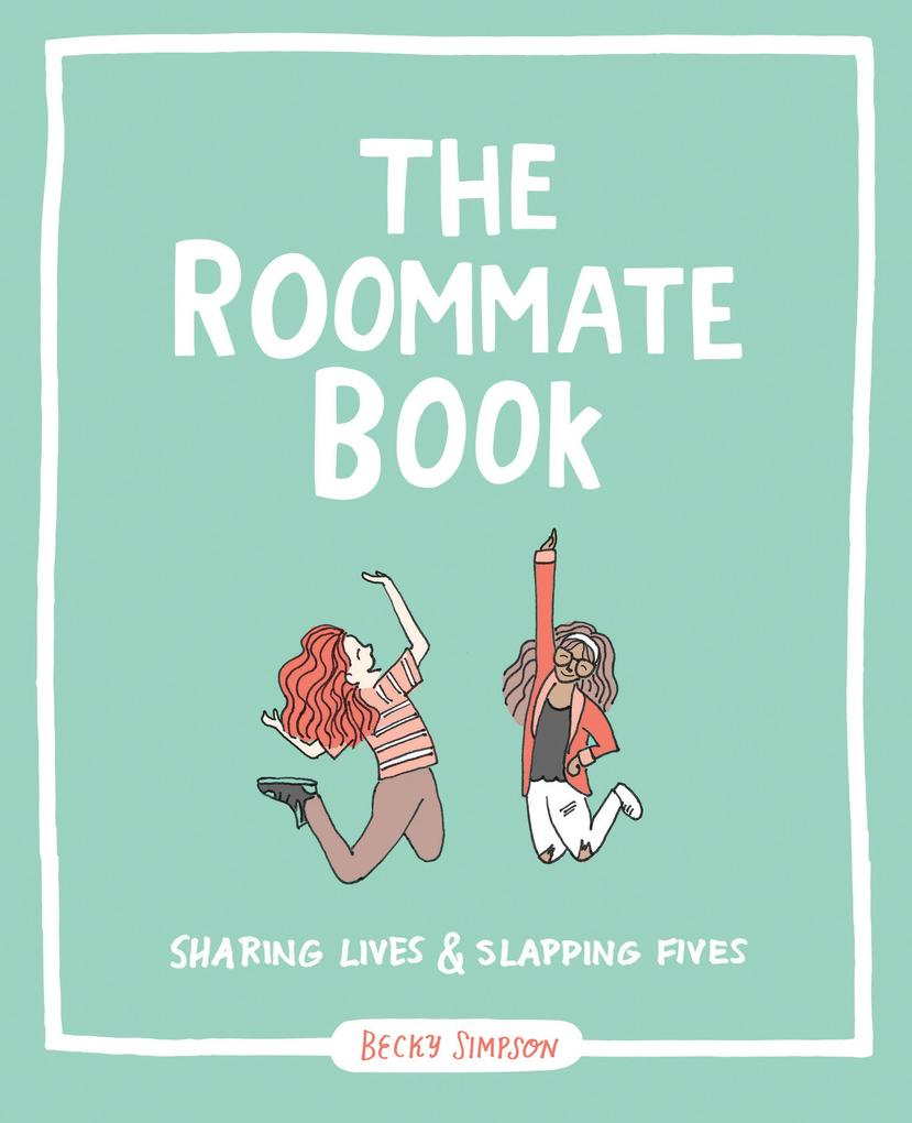 The Roommate Book als eBook Download von Becky ...