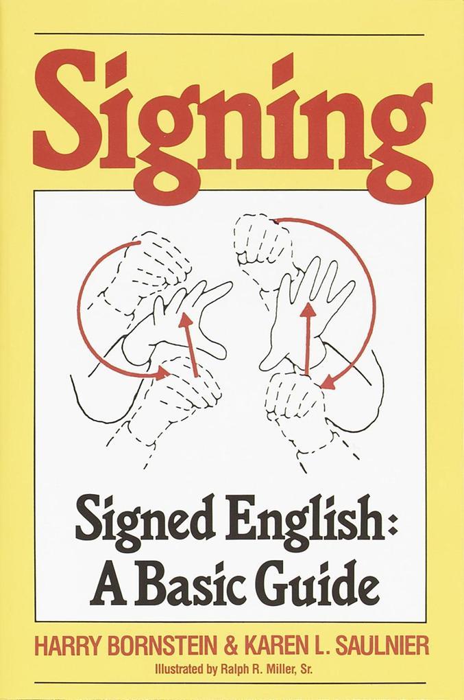 Signing als eBook Download von Harry Bornstein,...