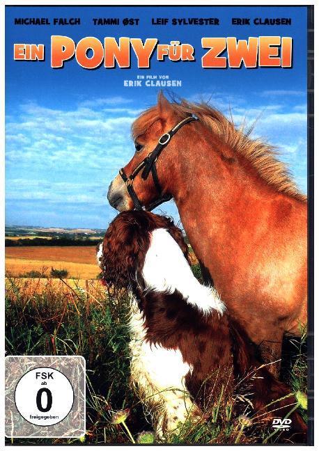 Ein Pony für zwei