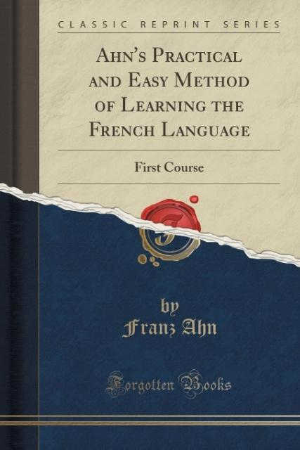 Ahn´s Practical and Easy Method of Learning the...