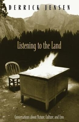 Listening to the Land: Conversations about Nature, Culture and Eros als Taschenbuch