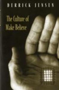 Culture of Make Believe als Taschenbuch