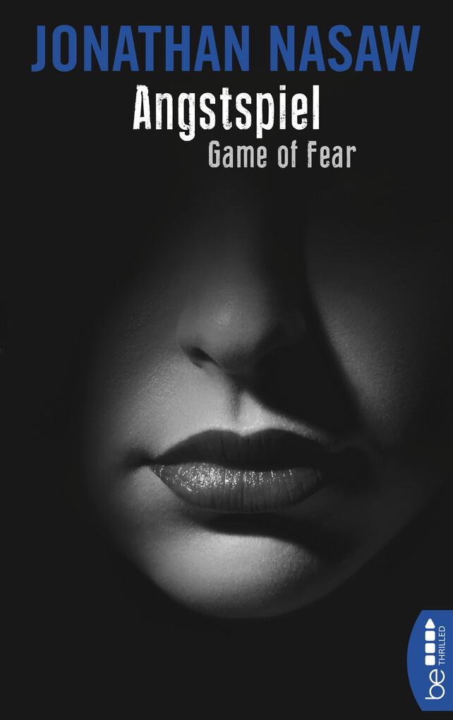 Angstspiel als eBook