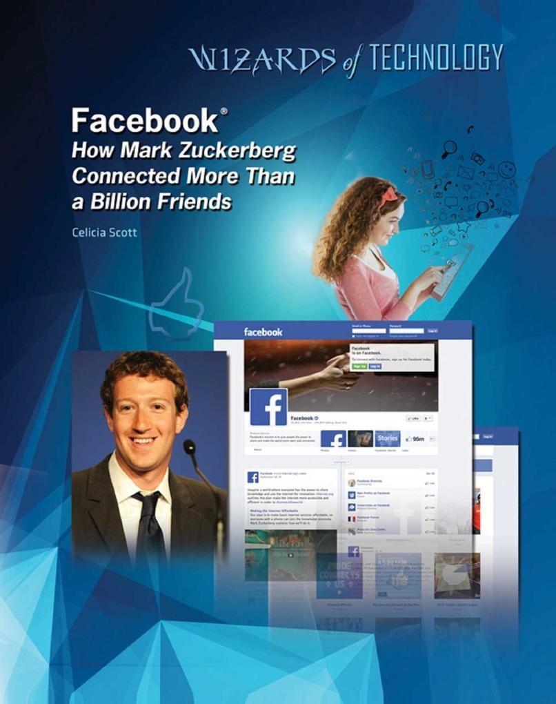 Facebook® als eBook Download von Celicia Scott
