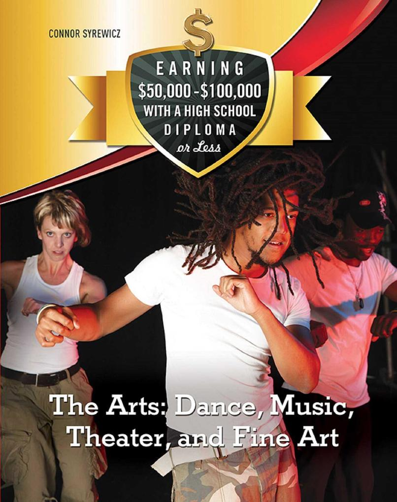 The Arts: Dance, Music, ater, and Fine Art als ...