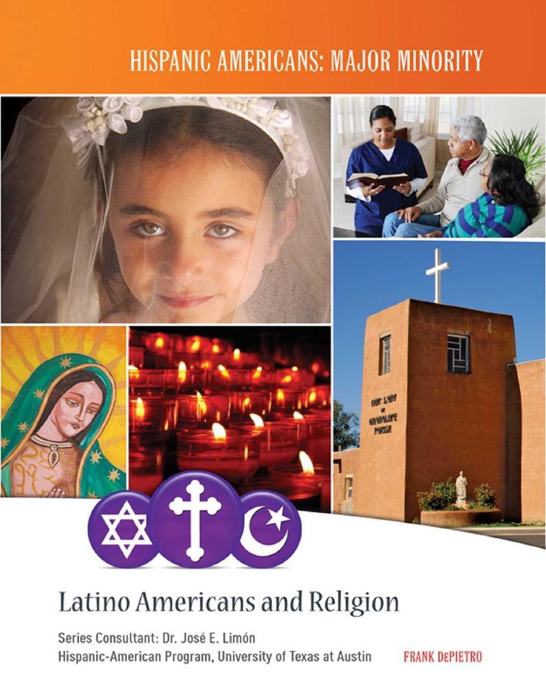 Latino Americans and Religion als eBook Downloa...